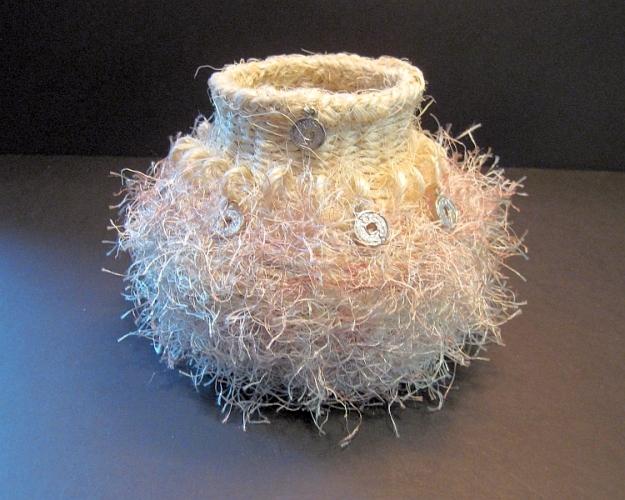 Fuzzy Pot