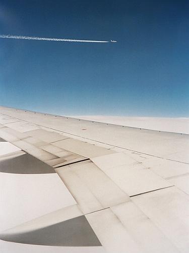 Parallel Flight