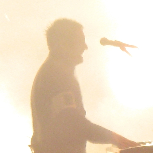 Trent Reznor, NIN