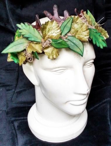 Woodland Crown